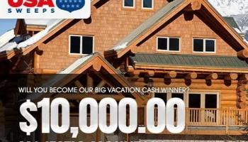 PCH $10k Pay Your Debt Sweepstakes - Win $10000 Cash