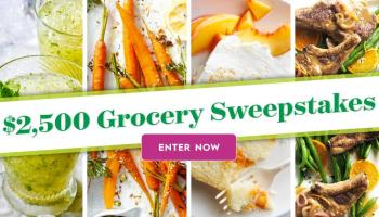The BHG $25000 Spring Sweepstakes – Win $25000 Cash - ContestBig