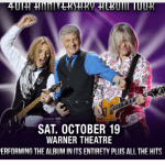 Dennis DeYoung Tickets Sweepstakes - Enter To Win A Pair Of Tickets -