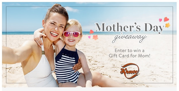 Krave Medical Aesthetics Mothers Day Giveaway – Win $5,000 Gift Card