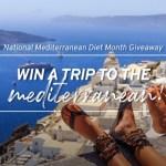Luna Grill Mediterranean Cruise Giveaway