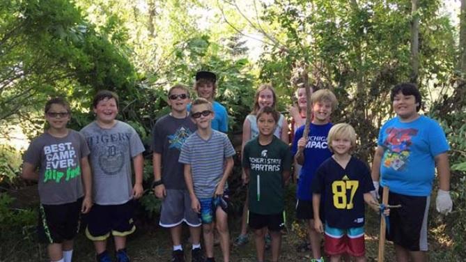 Oakland Yard Athletics Summer Camps Giveaway – Win Summer Camp