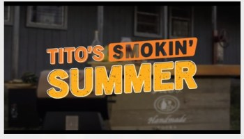 Tito's Summer Sweepstakes - Win Home Bars And Retro Coolers