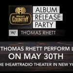 iHeartRadio Theater In New York Sweepstakes
