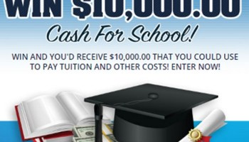 PCH com One Million Money Drop Giveaway - Win $1,000,000 Cash