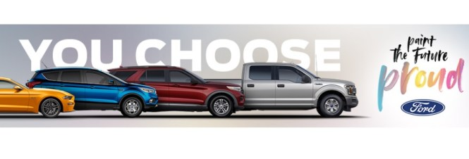 Essence 2020 Ford Vehicle Sweepstakes - Win Ford Vehicle