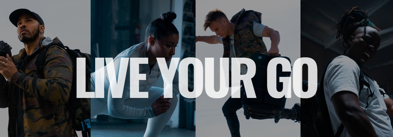 OGIO Live Your Go Sweepstakes – Enter To Win $500 Gift Card