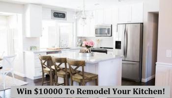 PCH com $1,250,000 Dream Home Giveaway - Win A $1,250,000 Prize