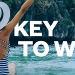 Wyndham Key to Wyn Sweepstakes - Chance To Win 45,000 Rewards Points