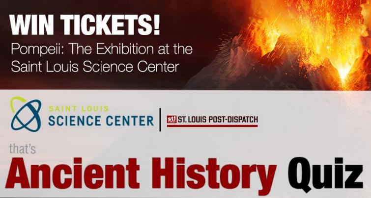 sweepstakes promotions saint louis science center sweepstakes giveaways 6500