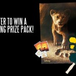 Disneys The Lion King Prize Pack Sweepstakes - Enter To Win Four Tickets And Temporary Tattoos