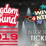 wivb.com Kingdom Bound Sweepstakes - Stand To Win a Pair of Tickets