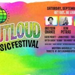 OUTLOUD Music Festival Online Sweepstakes - Enter To Win Two General Admission Tickets