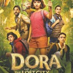WGN-TVs Dora and the Lost City of Gold Sweepstakes - Chance To Win Four Tickets