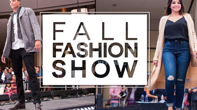 City Creek Center Fall Fashion Show Giveaway