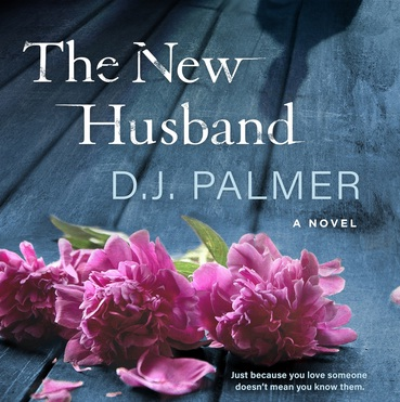 New Husband Audiobook Sweepstakes