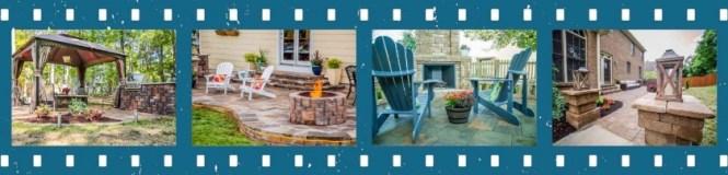 Today Homeowner Backyard Paradise Contest