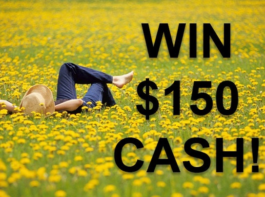 Bauer Magazine L.P. $150 In Free Cash Sweepstakes