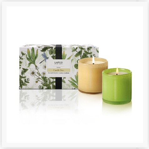 LAFCO Floral And Herbal Spring Gift Sets Giveaway