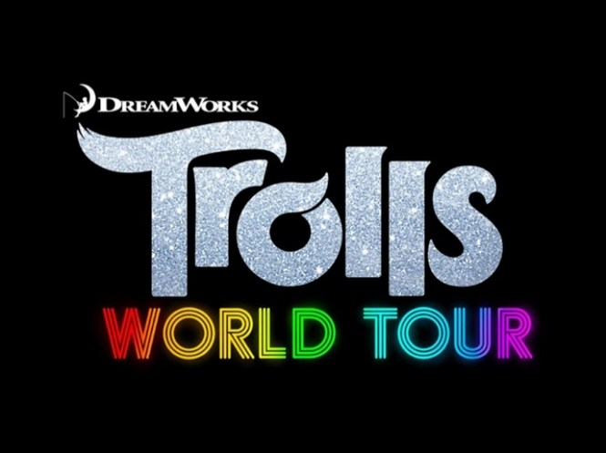 Trolls World Tour Contest