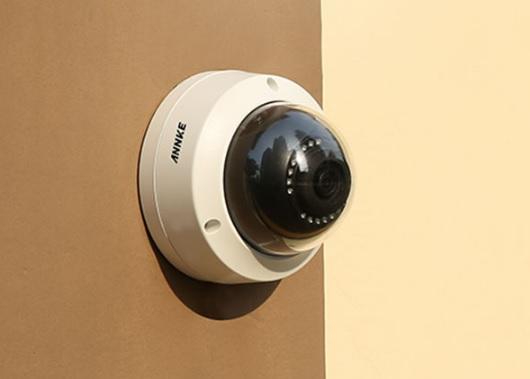 ANNKE IK10 5MP 4K PoE IP Camera Giveaway