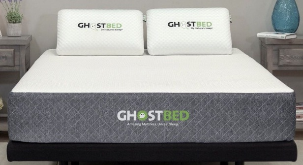 GoodBed Giveaway