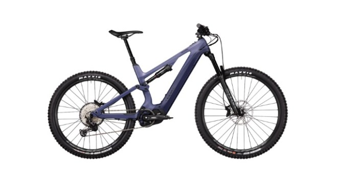 Canyon Bicycles Spectralon Sweepstakes