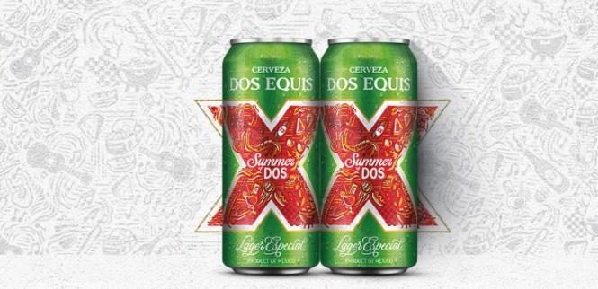 Dos Equis Summer Of DOS Photo Contest
