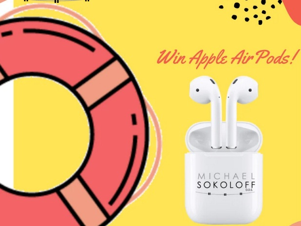 Sokoloff Orthodontics Summer Of Music And Smiles Sweepstakes