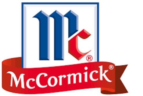 McCormick Flavorful Favorites Giveaway