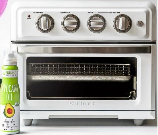 Primal Kitchen Cuisinart AirFryer Giveaway