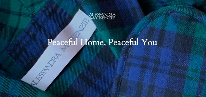 Alessandra Mackenzie Make Your Home A Sanctuary Sweepstakes