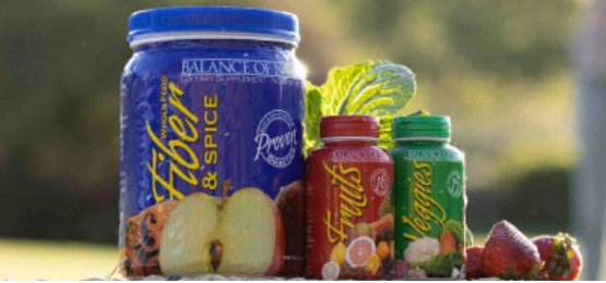 Balance Of Nature Whole Health Systems Giveaway