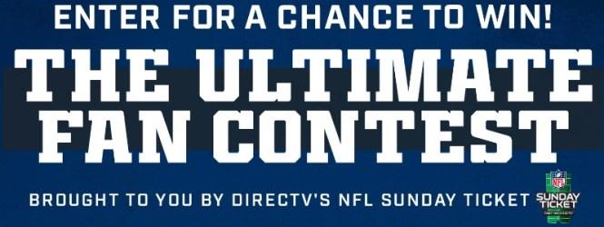 DIRECTV Indianapolis Colts X DirecTV Ultimate Fan Contest