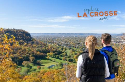 Explore La Crosse Weekend Getaway Sweepstakes