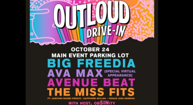 IHeartMedia And Entertainment OUTLOUD Drive-In Gender Wars Sweepstakes