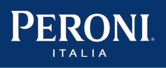 Molson Coors Beverage Company USA Peroni Joy Of Aperitivo Sweepstakes