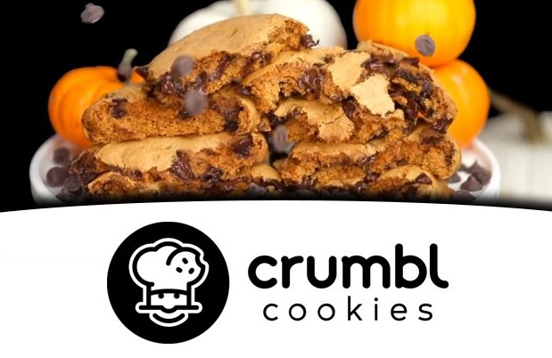Sweets From Crumbl Cookies On KLOU Sweepstakes