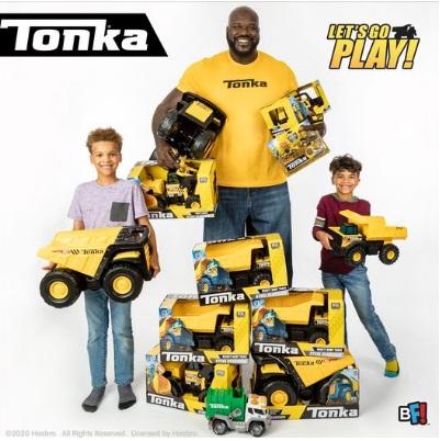 Tonka Giveaway