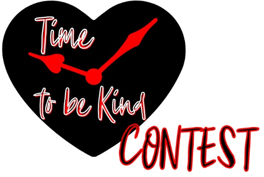 Crave More Life Time To Be Kind Contest