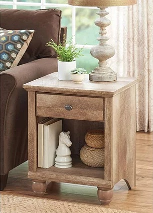 Meredith Corporation Better Homes And Gardens End Table Daily Sweepstakes