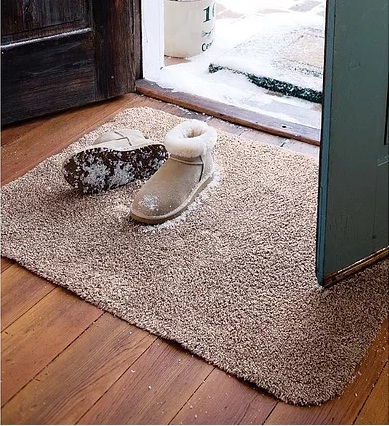 Meredith Corporation Microfiber Mud Rugs Daily Sweepstakes