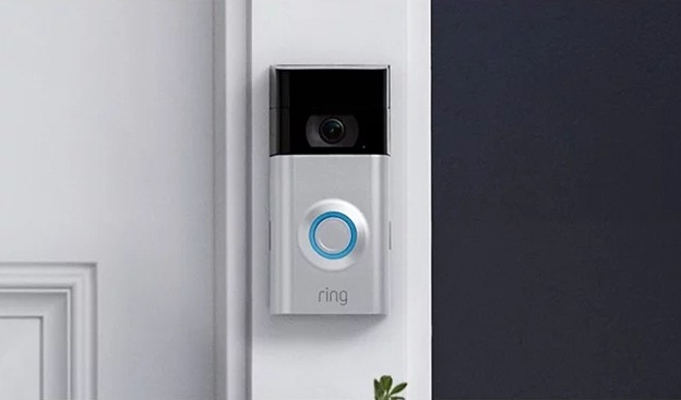 Meredith Corporation Ring Video Doorbell Daily Sweepstakes