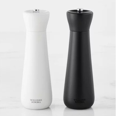 Meredith Corporation Salt And Pepper Mills Daily Sweepstakes