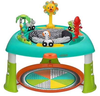 Meredith Corporation Sit, Spin And Stand Entertainer Daily Sweepstakes