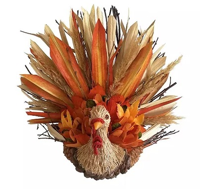 Meredith Corporation Turkey Table Decor Daily Sweepstakes