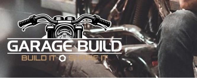 Garage Build $100 Dennis Kirk Gift Card Giveaway