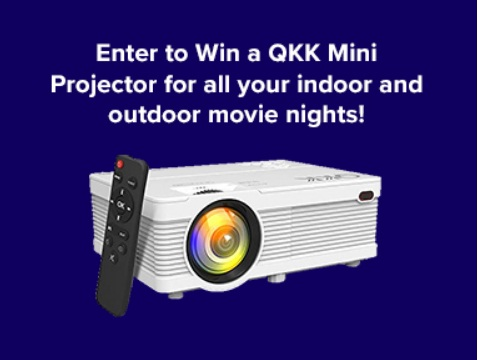 Gofobo Holiday Watch Party Sweepstakes