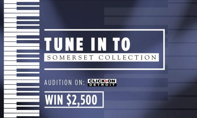 Somerset Collection Contest