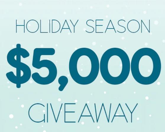 Toner Buzz Holiday Season $5,000 Giveaway